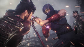 Image for Nioh 2 gets DLSS on PC, free Ryu Hayabusa outfit for everyone