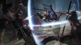 Image for Beta demo for Nioh dated and it sounds harder than the last demo