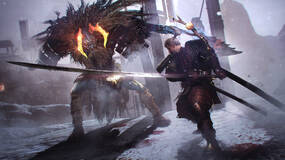 Image for Nioh - here's a few extra DLC details and a couple of screens for Dragon of the North