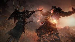 Image for Nioh E3 2016 footage shows brutal combat, updated mechanics