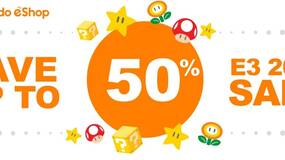 Image for Top Switch games and Final Fantasy classics all reduced in the Nintendo eShop E3 sale