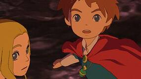 Image for Ni No Kuni: Wrath of the White Witch gamescom trailer is lovely