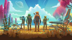 Image for Hello Games' next project is as big and ambitious as No Man's Sky