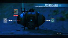 Image for No Man's Sky NEXT FAQs: How to switch to third person, how to use the Refiner, and where is the Sky Fleet Command Room?