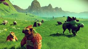 Image for Honest Game Trailers sets its sights on No Man's Sky