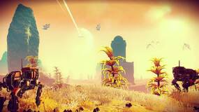 Image for Need money in No Man's Sky? Here's an easy way to farm units