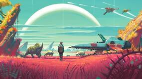 Image for No Man's Sky: how to get Omegon and other exotic materials