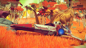 Image for No Man's Sky players uploaded over 160,000 discoveries in one day, and it's not even out yet