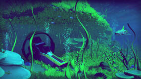 Image for We're streaming No Man's Sky gameplay – watch us explore strange new worlds, seek out new life, boldly go where no one's gone before