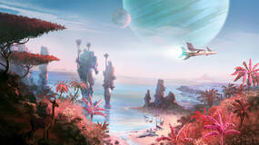 Image for 12 No Man's Sky tips for those who already have their head in the game