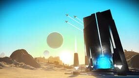 Image for No Man's Sky patch 1.34 improves teleporters and squashes bugs