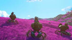 Image for No Man's Sky: Beyond's Nexus social space supports up to 32-players depending on platform