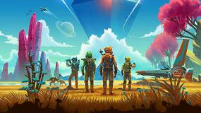 Image for Watch the launch trailer for No Man's Sky: Beyond ahead of release