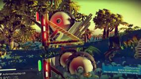 Image for Ground vehicles may be coming next to No Man's Sky