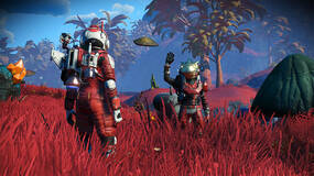 Image for No Man's Sky Frontiers update teased in celebratory 5-year anniversary video