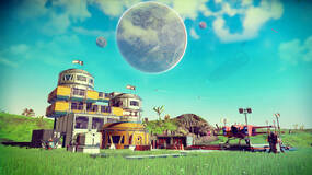 Image for You can grab No Man's Sky for the low price of £14 through the PS Plus Double Discount sale