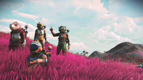 Image for No Man's Sky concurrent Steam player numbers up nearly tenfold thanks to NEXT update