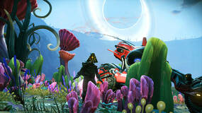 Image for No Man's Sky Origins update comes with new planets, biomes, sandworms