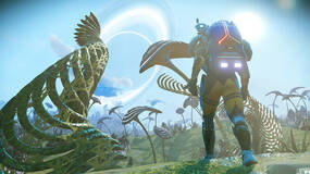 Image for No Man's Sky is coming to PS5 and Xbox Series X at launch with update 3.10