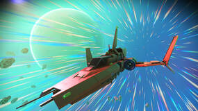 Image for No Man's Sky release date for Xbox One leaked