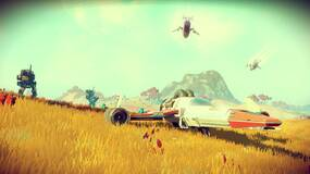 """Image for No Man's Sky """"delivered"""" on unique content, according to PlayStation Australia"""