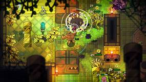 Image for Nobody Saves the World is a new action-RPG coming from the developers of Guacamelee