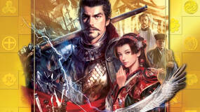 Image for New Nobunaga's Ambition coming to Europe and North America this Autumn