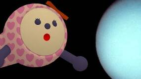 Image for Noby Noby Boy players help GIRL reach the planet Uranus