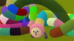 Image for Noby Noby Boy coming to iPhone