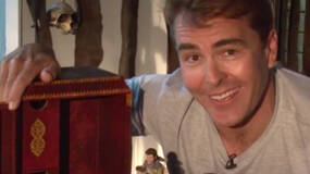 Image for Nolan North nabs Star Trek 2 cameo thanks to Uncharted