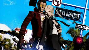 Image for No More Heroes 1 and 2 listed for PC release by the ESRB