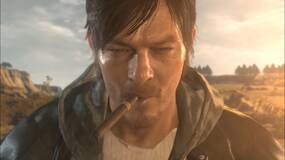 Image for Norman Reedus and the ghost from P.T. have a freaky reunion in MGS5