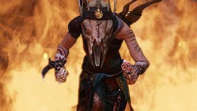 Image for The open beta for Nosgoth has gone live