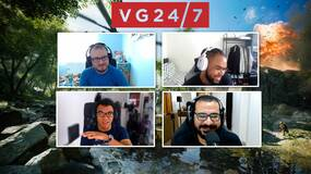 Image for Dead Space was never dead and Battlefield Portal looks great- VG247's Definitely Not a Podcast Video Chat #5
