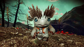 Image for No Man's Sky update adds companions to take with you on your adventures