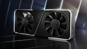 Image for Nvidia says RTX 30 GPUs will be in short supply until April