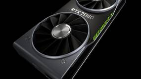 Image for Nvidia GeForce RTX 2060 review: ray-tracing, DLSS and solid performance in a more affordable package