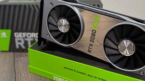 Image for The Nvidia GeForce RTX 2080 Super is a decent upgrade from its predecessor, but it's not as impressive as the other Super cards