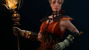 Image for This Warhammer: End Times - Vermintide's video introduces the pyromancer Bright Wizard