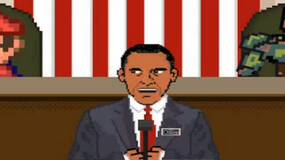Image for Monday Shorts: Obama gets Witcher 2, Amnesia fundraiser, RE Anniversary