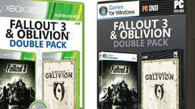Image for Bethesda to release Oblivion and Fallout 3 Double Pack on April 3