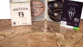 Image for Oblivion 5th Anniversary Edition confirmed for July 12 US launch