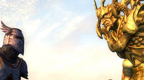 """Image for Bethesda's Howard: Oblivion """"sacrificed some of what made Morrowind special"""""""