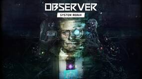 Image for Observer: System Redux announced for next-gen consoles, out holiday 2020