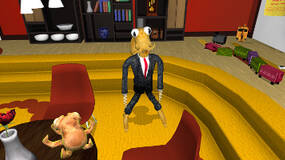 Image for IGF 2011 entrant Octodad has the best premise of all time