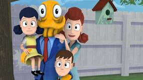 Image for Octodad probably going mobile next month