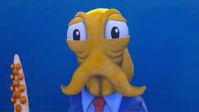 Image for Octodad: Dadliest Catch launches on PS4 next week