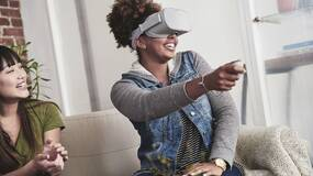Image for Oculus announces the standalone $199 Oculus Go, and the Oculus Rift is now cheaper