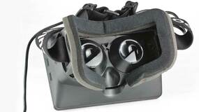 """Image for Oculus Rift needs to move 50-100M units to be """"meaningful computing platform"""" - Zuckerberg"""