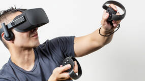 """Image for Oculus """"special announcement"""" slated for The Game Awards 2015"""